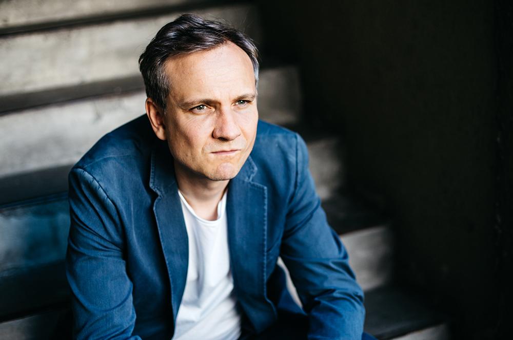 Sebastian Weber Schauspieler